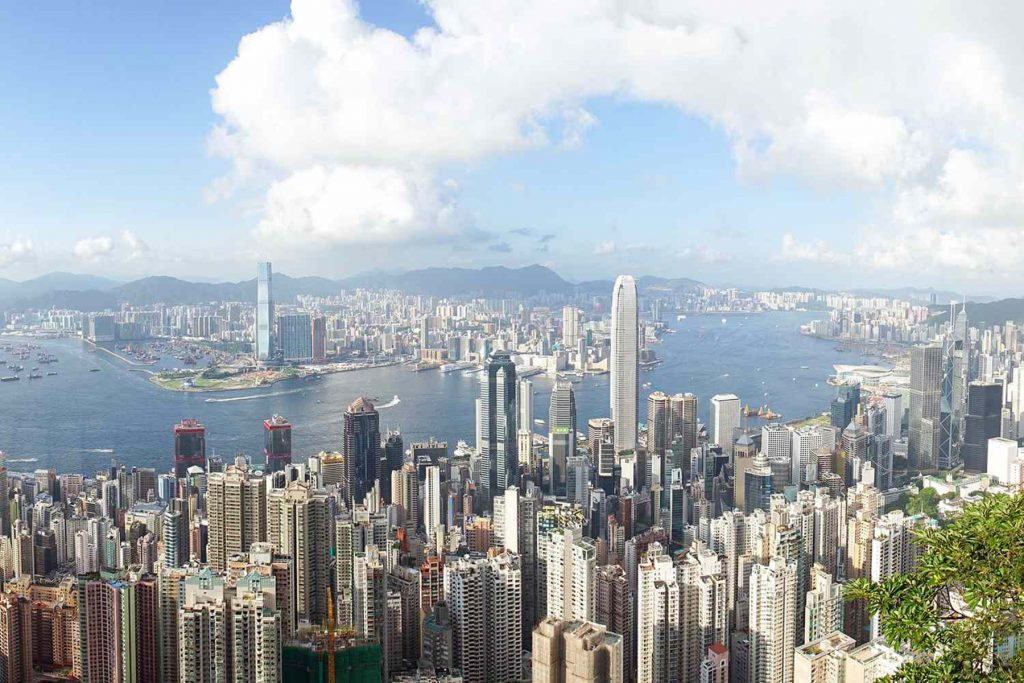 Film Production Services Company Hong Kong Locations