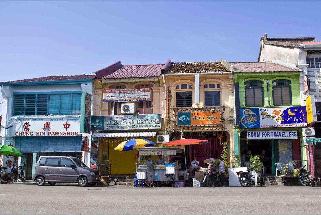 Film Production Services Malaysia Penang Malaysia