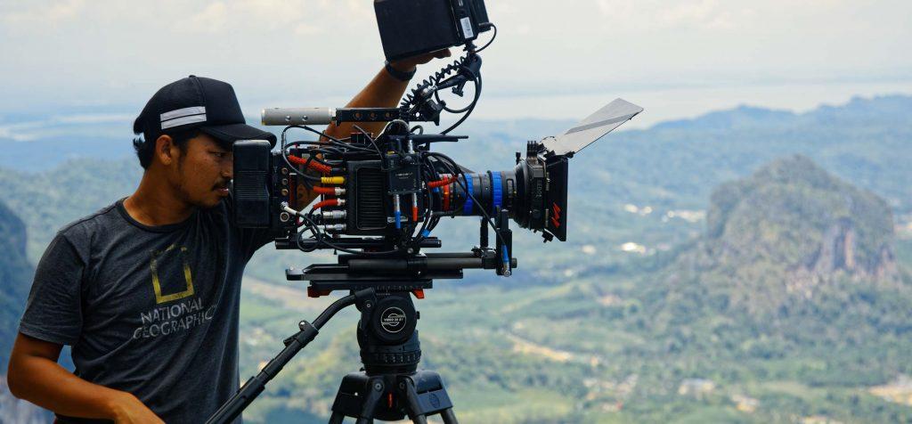 Film Production Services Cambodia Film Crew and Equipment