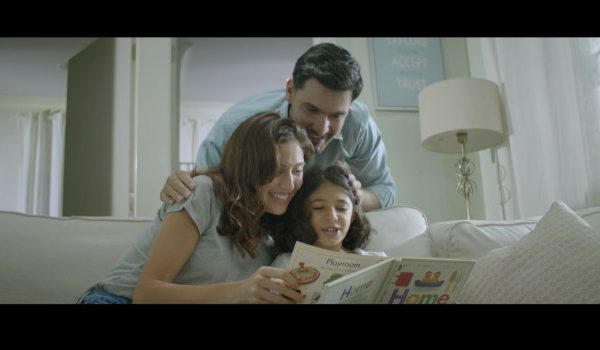 HomePure Nova - Online Commercial Family Cover