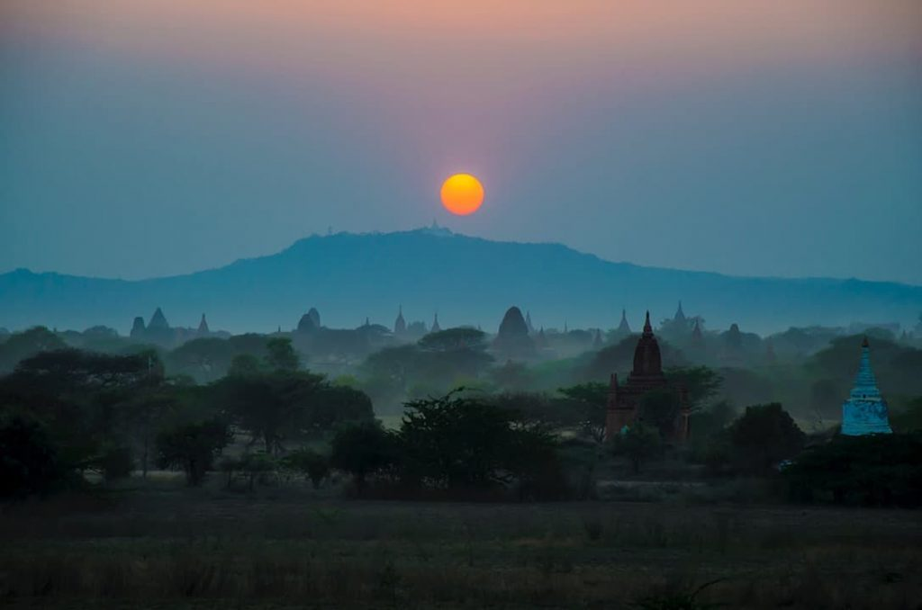 Film Production Company Myanmar Mbrella Films Filming Locations