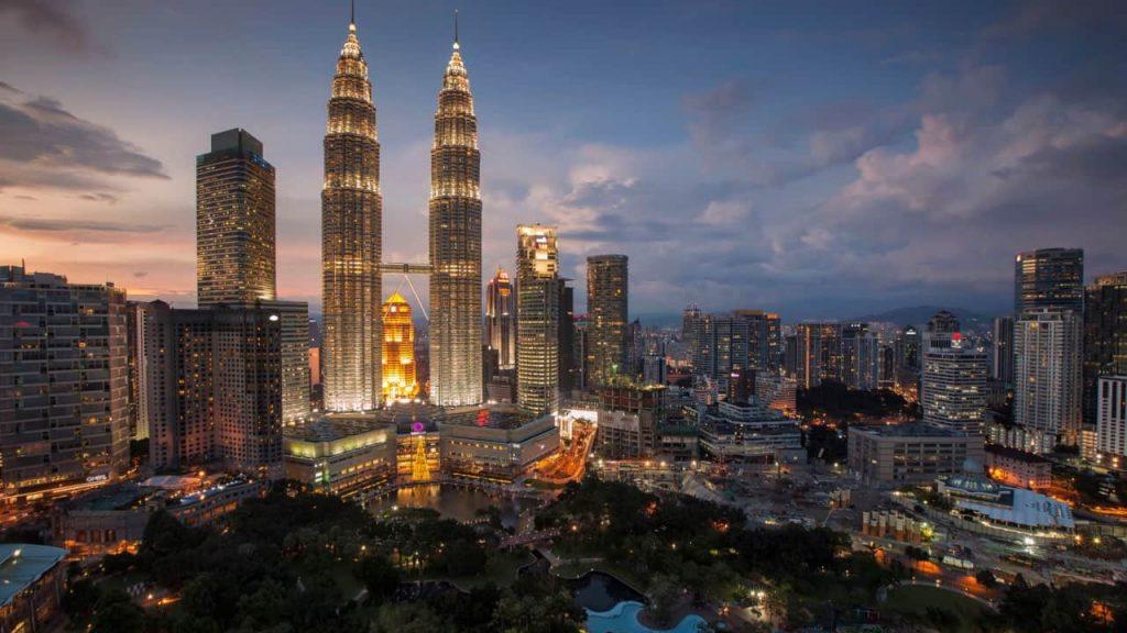 Film Production Services Malaysia Kuala Lumpur Skyline