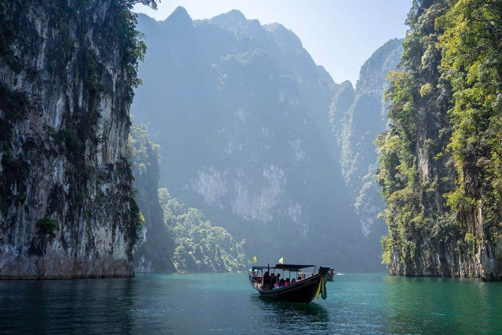 Video Production Company Thailand Mbrella Films Cover Photo
