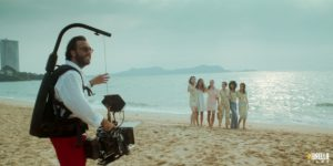 Mbrella Blog Beach Film Locations Thailand title image steadicam models