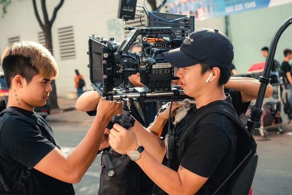 Film Production Company Mbrella Films China Film Production Services