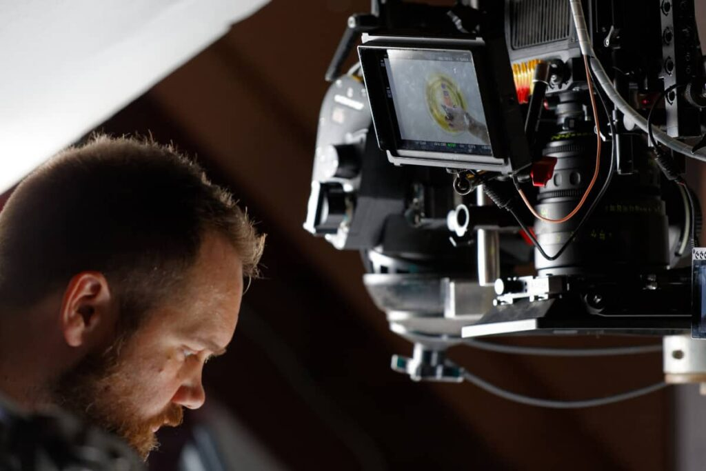 Film Production Company Chengdu Video Production Services