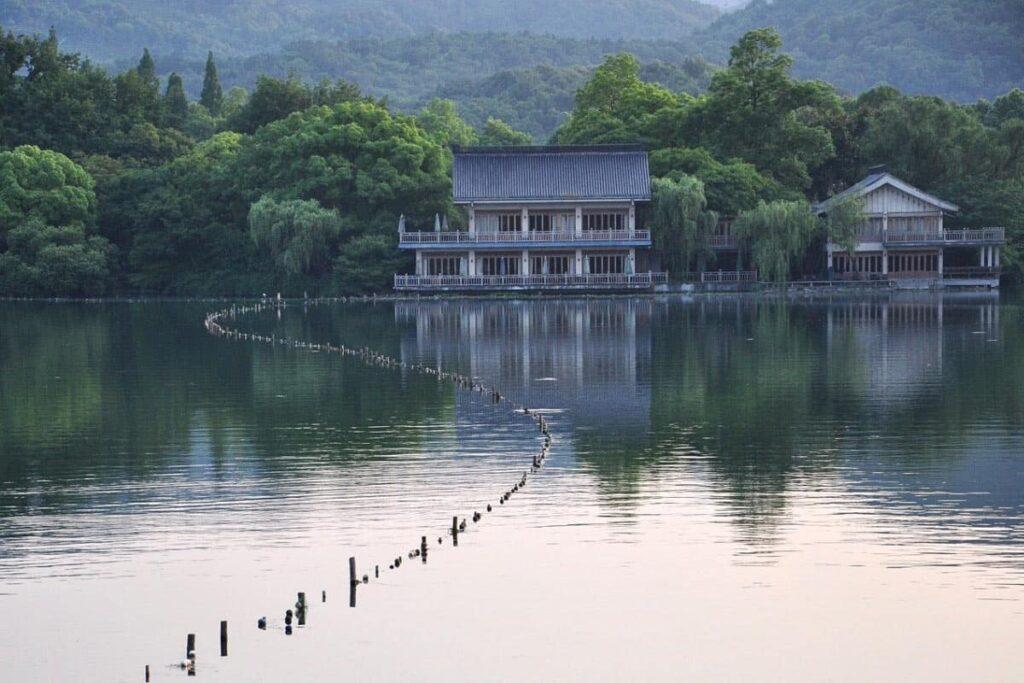 Film Production Company Hangzhou West Lake