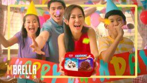 Selecta Ice Cream Sundae Online Commercial TVC 30 secs